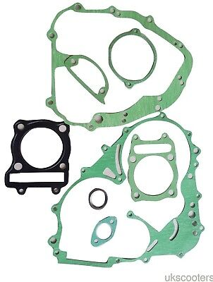 ukscooters VESPA LML PX 4T 200CC STROKE FULL GASKET SET PACKING KIT ENGINE NEW