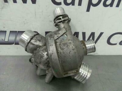 BMW E60 5 SERIES  Thermostat and Housing 11537536655