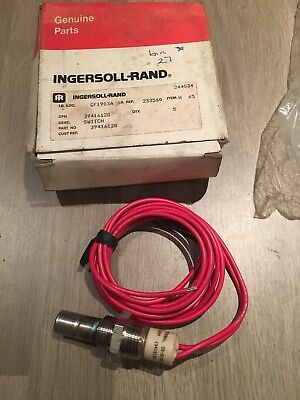 Ingersoll Rand Air Compressor Temperature Sensor 39416128 Spare Part Inc Vat