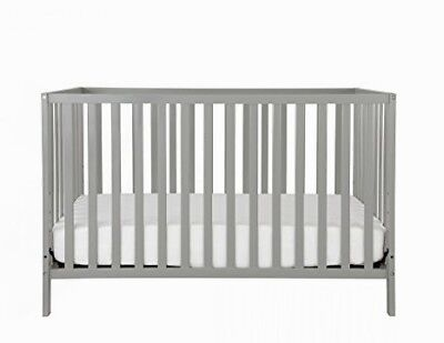 DaVinci Union 3 in 1 crib with mattress brand new