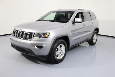 2017 Jeep Grand Cherokee  2017 JEEP GRAND CHEROKEE LAREDO REAR CAM ALLOYS 26K MI #663963 Texas Direct Auto