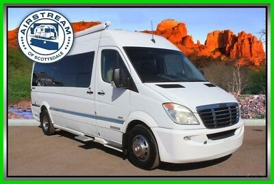 2010 Airstream Interstate 3500 Used