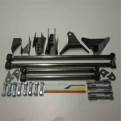 Racing Power (RPC) R803 1932 Ford Triangulated 4-Link Kit -
