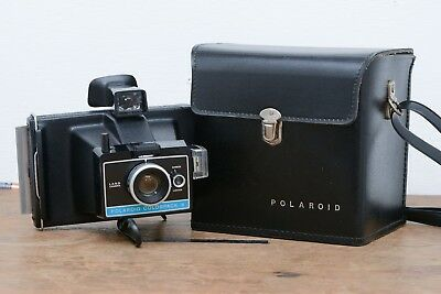 Polaroid Land Camera Colorpack II, Great condition, Untested, 2501