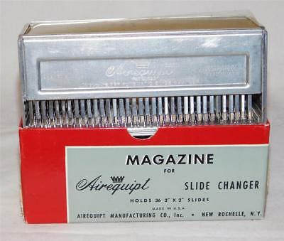 Magazine For Airequipt Slide Changer With 25 Slides Of Jerusalem Bethlehem & Heb