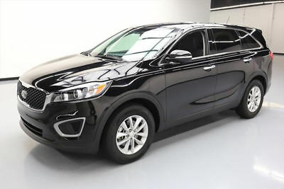 2016 Kia Sorento  2016 KIA SORENTO L CD PLAYER BLUETOOTH ALLOY WHEELS 43K #079283 Texas Direct