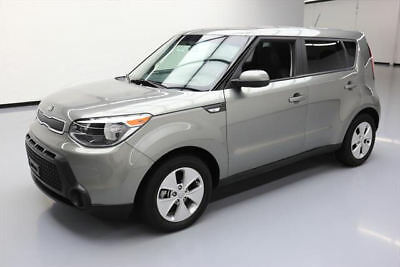 2014 Kia Soul  2014 KIA SOUL AUTO CRUISE CTRL BLUETOOTH ALLOYS 26K MI #102074 Texas Direct Auto