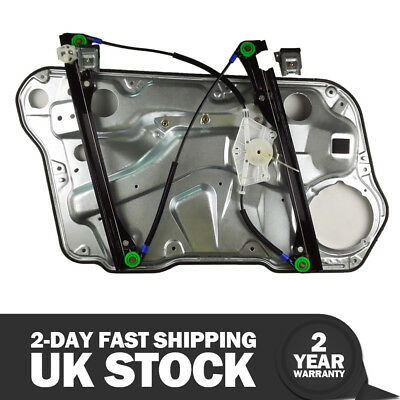 Window Regulator for VW Bora Golf Mk4 1997-05 Right Front with Panel UK Stock