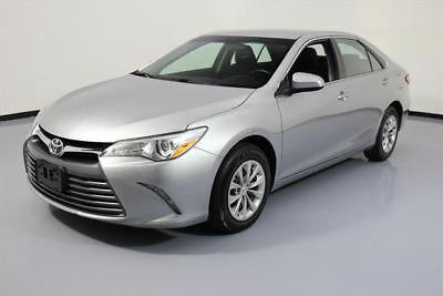 2016 Toyota Camry  2016 TOYOTA CAMRY LE SEDAN CRUISE CTRL REAR CAM 48K MI #567363 Texas Direct Auto