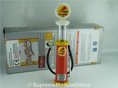 Gilmore Petrol Gas Pump Model 1/18Th Scale Visible Signature Issue K8967Q~#~