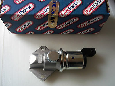 NEW O.E AIR BY PASS VALVE IDLE SPEED CONTROL FORD FIESTA , KA , ESCORT etc.