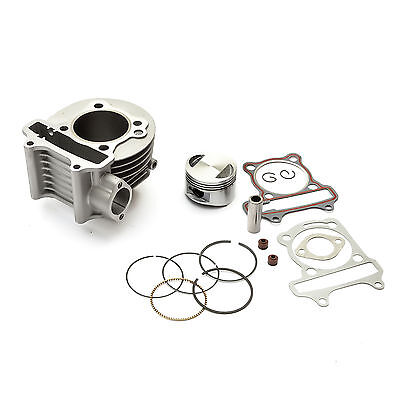 Hongdou Jianshe CYLINDER BARREL UPGRADE KIT 125cc -150cc GY6 Chinese Scooter