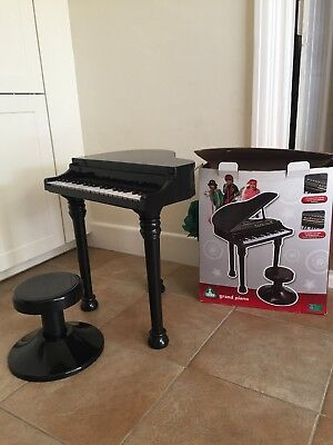 ELS Grand Piano with box and instructions manual!