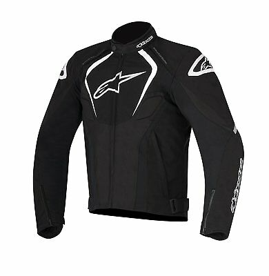 Alpinestars Jacket Jaws Wp Bk 3X 3201017-10-3X