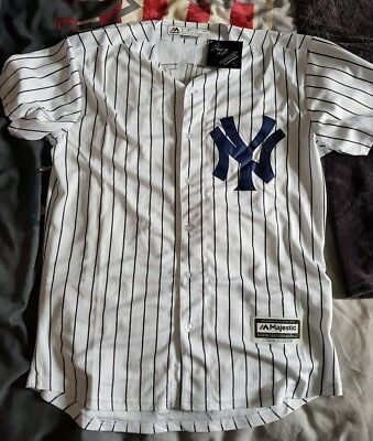 New York Yankees 2017 D.Jeter Jersey