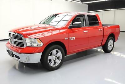 2014 Dodge Ram 1500 Laramie Longhorn Crew Cab Pickup 4-Door 2014 DODGE RAM 1500 LONE STAR CREW CAB HEMI 20'S 24k mi #146893 Texas Direct