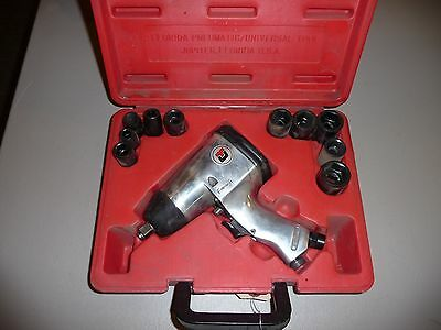 "Universal Tools 1/2"" Drive Air Impact Wrench UT-2210K-  FREE SHIPPING"
