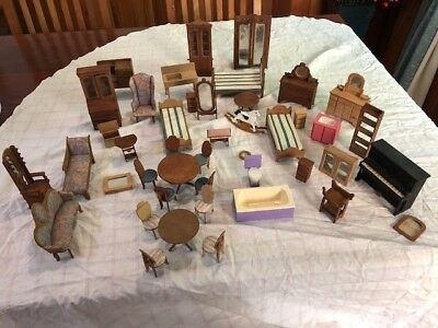 Minature Furniture suitable for Doll House