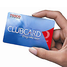 Tesco Club card Vouchers £67 Worth Up To £268 In Deals
