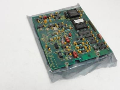 149081 Old-Stock, Micromotion 267901 Contimix Processor Board