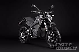 2016 Other Makes DSR  2016 Zero DSR