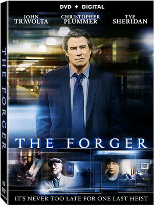 The Forger [New DVD]