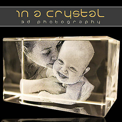 3D Photo Crystals // Canvas // Mugs // FREE GIFT BOX + QUICK FREE DELIVERY !!