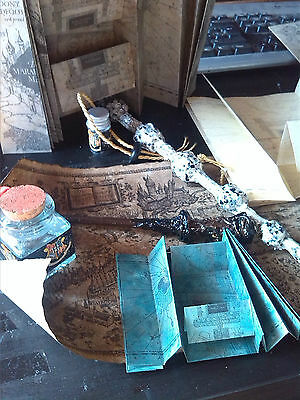 Pedidos especiales forocoches Harry Potter MagicPack/Magic Wands 32