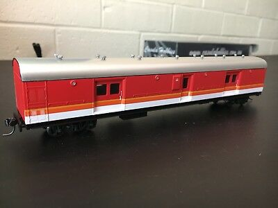 Casula Hobbies Mail/Guards Van