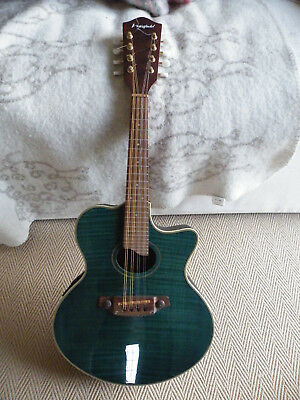 Westfleld SO 500 Electro Acoustic Mandolin (Crafter M70E)