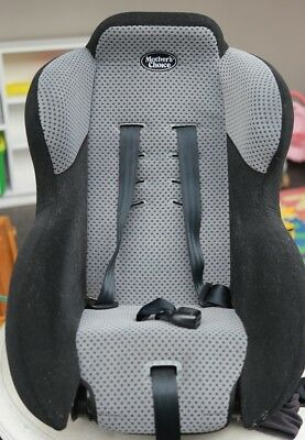 *EXC COND* MOTHER'S CHOICE BABY SEAT CHILD RESTRAINT....from smoke free home!
