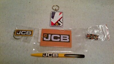 Jcb Excavator  Tractor  Digger Driver  Pack # Reduced # Cat Fastrac