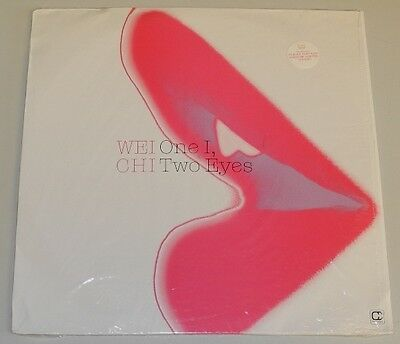 ★★Lp De**wei Chi - One I, Two Eyes (Compost Records '04)★★6785