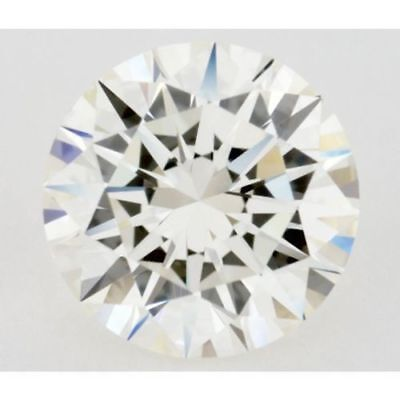 Diamant Diamond Brillant 1,27ct White VVS1 Brilliantschliff