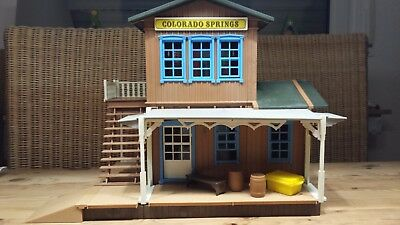 playmobil Western-Station 3770 colorado springs