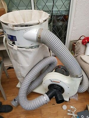 Axminster dust extractor 310451
