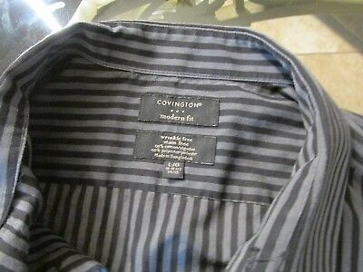 DRESS SHIRTS for MEN  LOT of 5 Auction @ $0.01cent, FREE SHIPPING