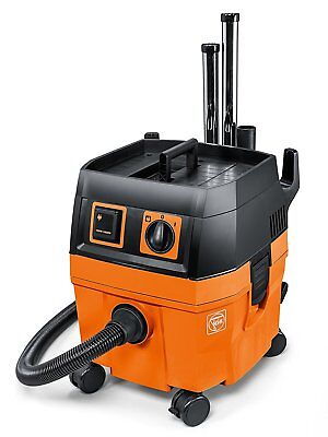 Fein 92027060090 5.8 Gallons Turbo I Set Wet/Dry Dust Extractor Vacuum Cleaner