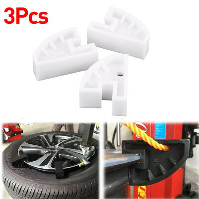 3X Nylon Bead Tire Changer Bead Depressor Clamp Drop Center Tire Rider Helper wt