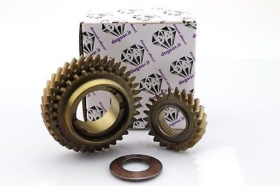 VW T4 02B Gearbox 5th Gear Pair Upgrade 0.62 Ratio 23T / 37T DA Gear