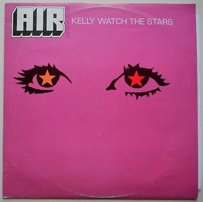 """12"""" Fr**air - Kelly Watch The Stars (Source '98)**27373"""