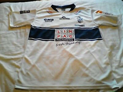 Featherstone Rovers Small Home Shirt