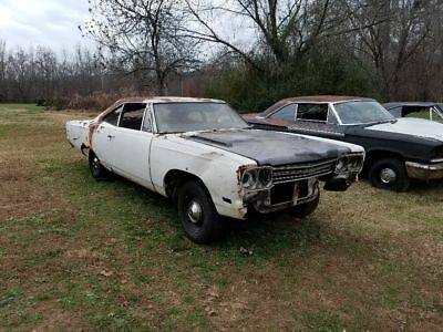 1969 Plymouth Other  1969 plymouth belvedere