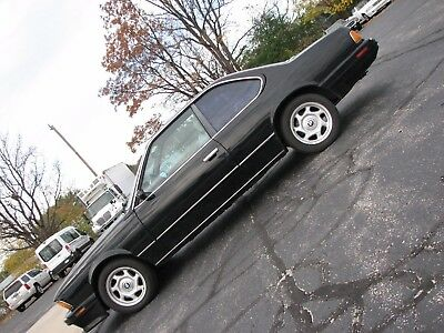 1989 BMW 6-Series 2 DOOR COUPE 1989 BMW 635CSI^ 2 DOOR COUPE^ WELL MAINTAINED^ VERY RARE^ NO RESERVE