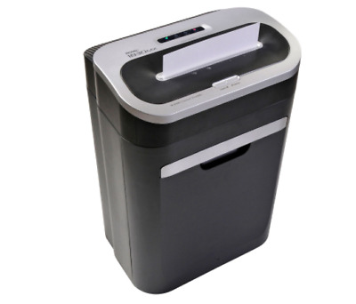 New Royal 18 Sheet Paper Shredder Big 7 Gallon Heavy Duty Commercial Crosscut