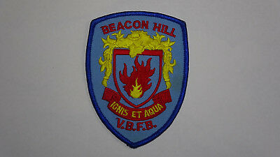 Beacon Hill VBFB PATCH