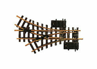 LGB - 12360 - Electric Three-Way Switch - G Scale 1:22.5