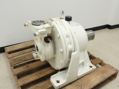 140848 New-No Box, Sumitomo CHHS6225DAYT-TL-273 Gearbox 273:1 Variable Reduction