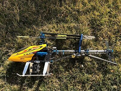Copter-X 450 FPV Airframe and Electronics