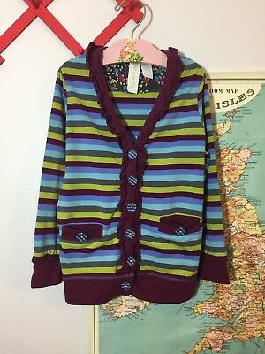 Matilda Jane Paint By Numbers Sweater 6 Excellent
